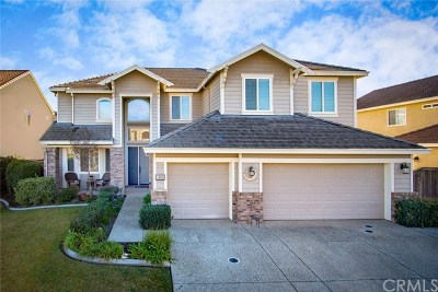 Gridley Single Family Home For Sale: 1860 Ringnecked Pheasant Court