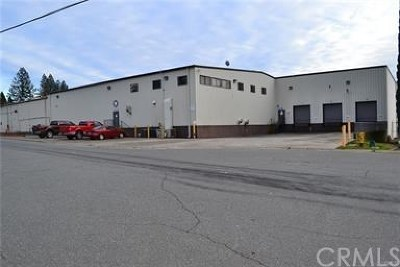 Commercial Lease For Lease: 5399 Clark Road