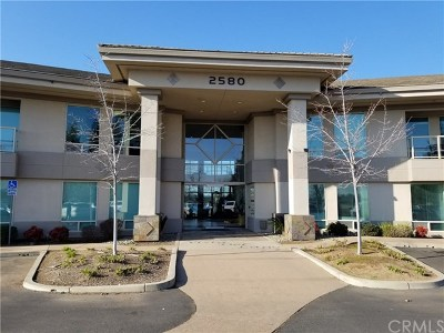 Butte County Commercial Lease For Lease: 2580 Sierra Sunrise #130
