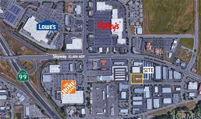 Chico Residential Lots & Land For Sale: 2525 Zanella Way