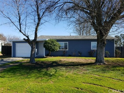 Red Bluff Single Family Home For Sale: 13354 Rawson