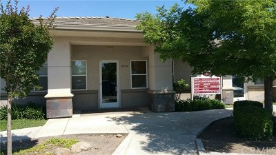 Butte County Commercial Lease For Lease: 2615 Forest Avenue #110