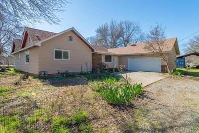 Chico Single Family Home For Sale: 949 El Monte Avenue