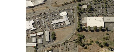 Butte County Commercial Lease For Lease: Veatch Street