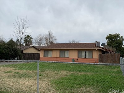 Orland CA Multi Family Home For Sale: $269,000
