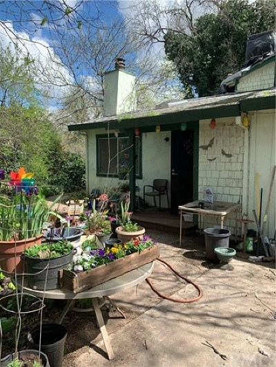 Chico Single Family Home For Sale: 1319 Martin Street