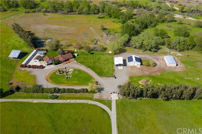 Single Family Home For Sale: 5958 County Rd 7