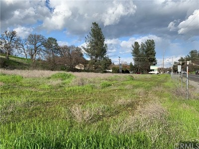 Oroville Residential Lots & Land For Sale: Olive Hwy