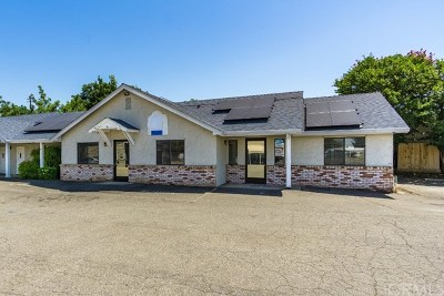 Butte County Commercial Lease For Lease: 2550 Highway 32