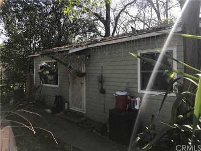 Chico Single Family Home For Sale: 580 E 7th Avenue