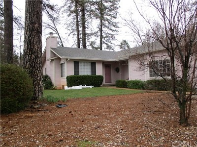 Butte County Multi Family Home For Sale: 881 Elliott Road
