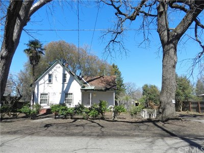 Chico Single Family Home For Sale: 2110 Kennedy Avenue
