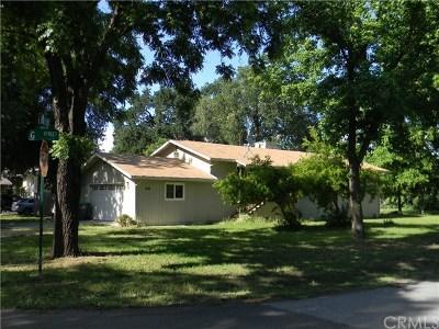 Tehama Single Family Home For Sale: 475 G Street