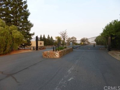 Chico Residential Lots & Land For Sale: 31 Eagle Nest Drive