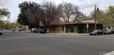 Butte County Commercial Lease For Lease: 641 Flume Street