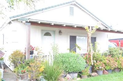West Sacramento Single Family Home For Sale: 1652 Citrus Street