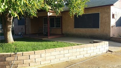Red Bluff Multi Family Home For Sale: 11475 State Highway 99w