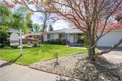Chico Single Family Home For Sale: 1265 Calla Lane