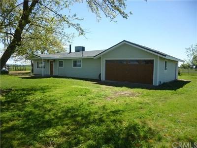 Gerber Single Family Home For Sale: 22541 Pomona Avenue