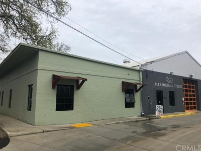 Butte County Commercial Lease For Lease: 1095 Nelson Street #110