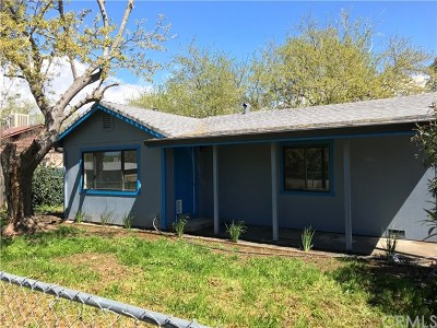 Oroville Multi Family Home For Sale: 1952 20th Street