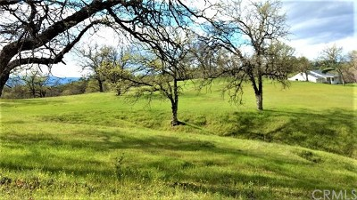 Corning Residential Lots & Land For Sale: 7223 Amador Court