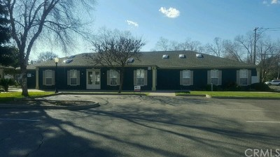 Butte County Commercial Lease For Lease: 2500 Floral Avenue #20