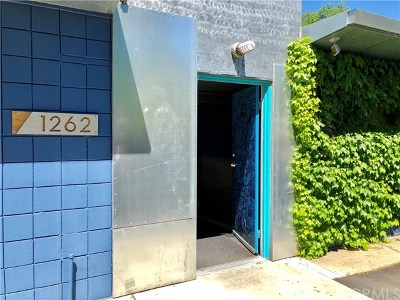 Chico Commercial Lease For Lease: 1262 Humboldt