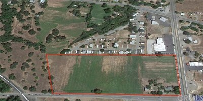 Los Molinos Residential Lots & Land For Sale: 8011 State Highway 99e