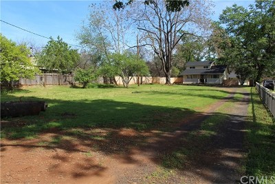 Paradise Single Family Home For Sale: 5178 Foster Road