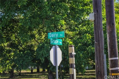 Chico Residential Lots & Land For Sale: 3359 Grape Way