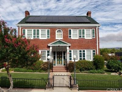 Oroville Single Family Home For Sale: 1579 Hammon Avenue