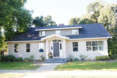 Orland Single Family Home For Sale: 106 Colusa Street