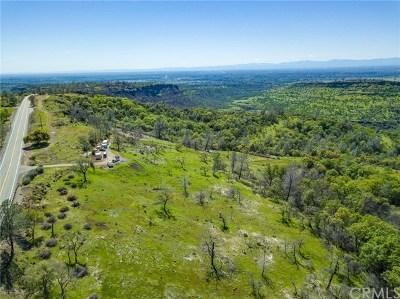 Chico Residential Lots & Land For Sale: 8715 Deer Creek