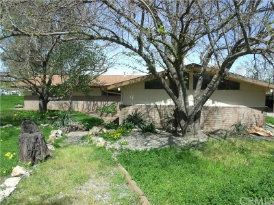 Corning Single Family Home For Sale: 24681 Dale Road