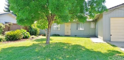 Biggs Single Family Home For Sale: 2883 3rd Street