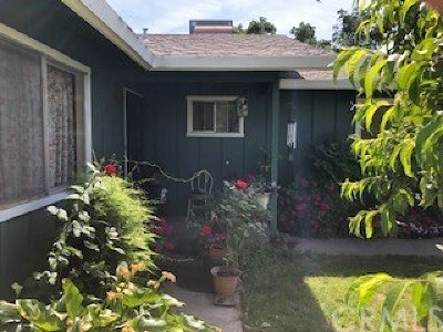 Chico Single Family Home For Sale: 5567 California Street