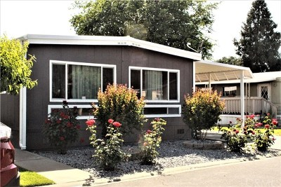 Mobile Home For Sale: 3549 Esplanade
