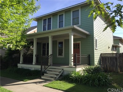 Butte County Multi Family Home For Sale: 2402 McGie Street