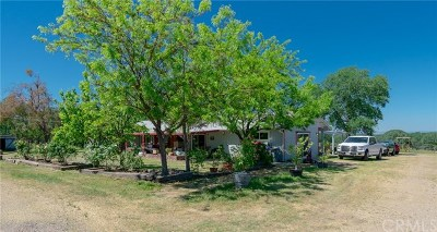 Cottonwood Single Family Home For Sale: 18510 Cypress Drive