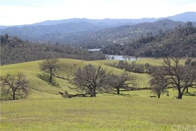 San Luis Obispo County Residential Lots & Land For Sale: Oak Shores Drive