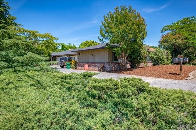 Butte County Multi Family Home For Sale: 952 Kovak Court