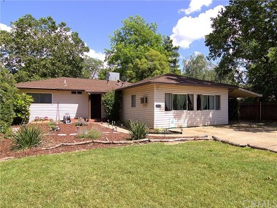 Butte County Multi Family Home For Sale: 1715 Diamond Avenue