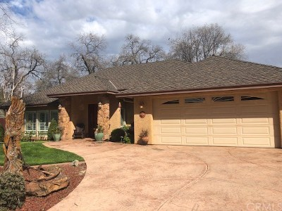 Oroville Multi Family Home For Sale: 6250 Miners Ranch Road