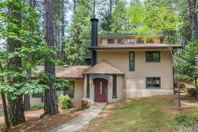 Forest Ranch Single Family Home For Sale: 5150 Starlight Drive