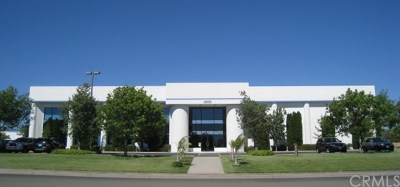 Butte County Commercial Lease For Lease: 1000 Fortress Street