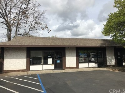 Butte County Commercial Lease For Lease: 1280 E 9th Street