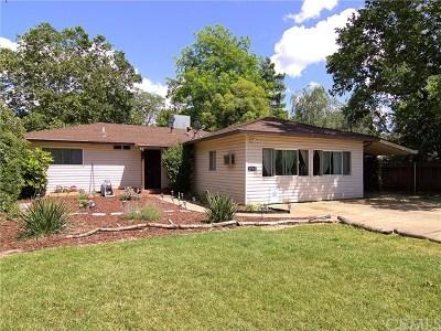 Chico Single Family Home For Sale: 1715 Diamond Avenue