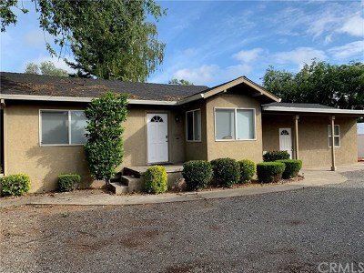 Butte County Multi Family Home For Sale: 432 Nord Avenue