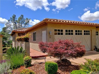 Chico Single Family Home For Sale: 2 Lily Way
